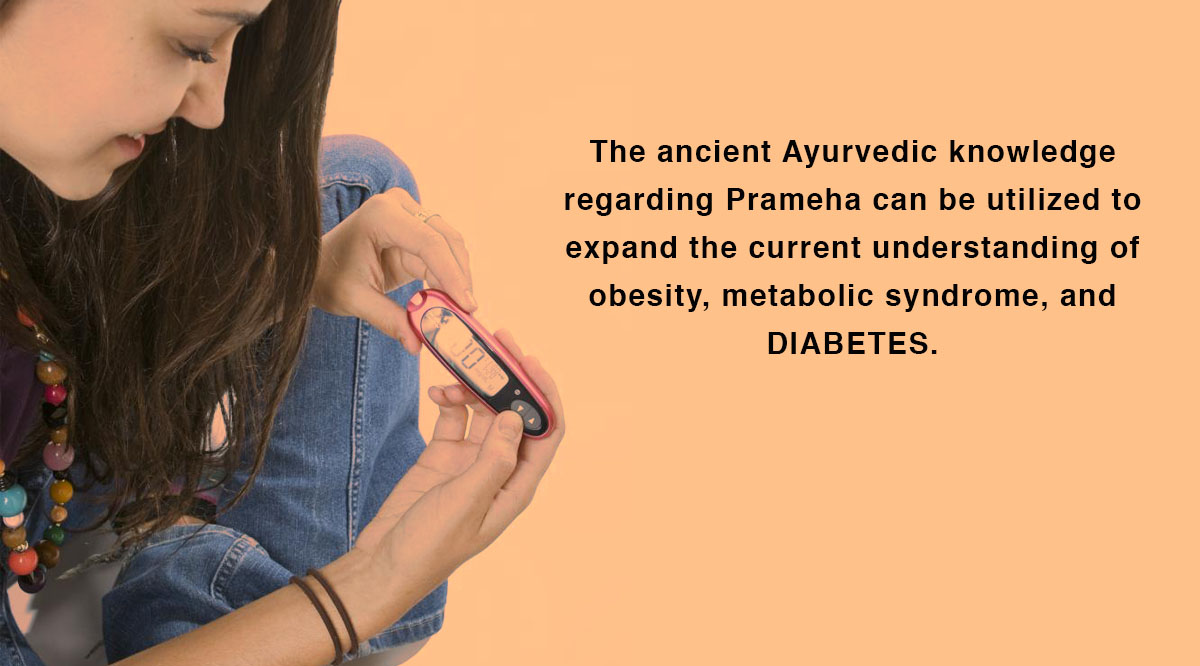 ayurveda for diabetes prameha